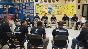Mentoring Young Men and Boys of Color
