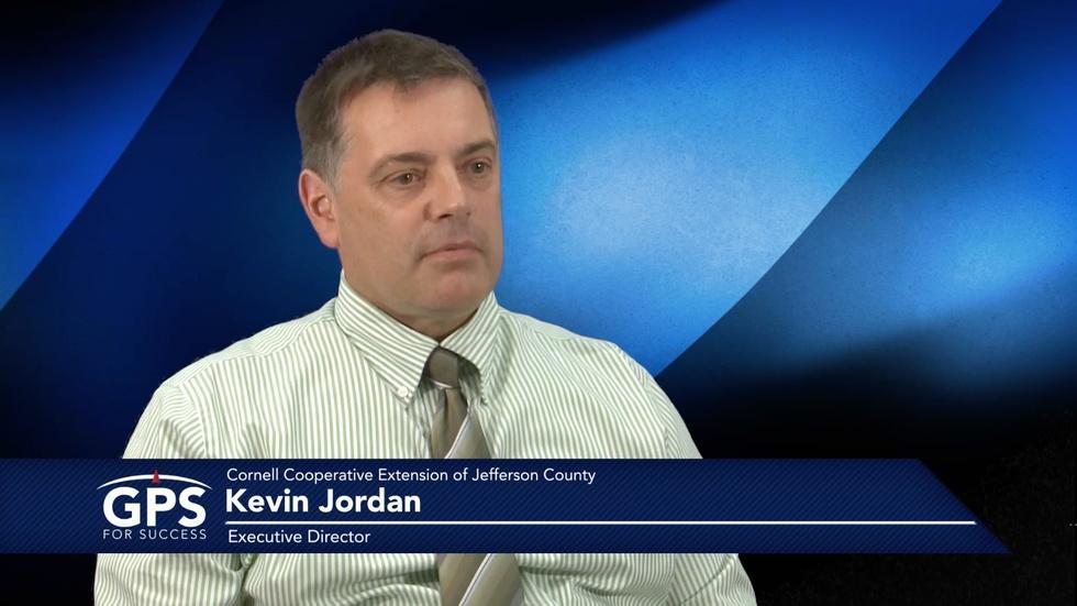 Kevin Jordan Extended Interview image