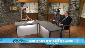 What to Know About Cosmetic Surgery