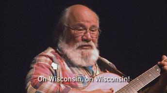 "David HB Drake Tells History Of ""On Wisconsin"""