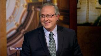 Representative David Young