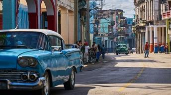 Trump restricts Cuba travel and extends protections for drea