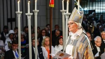 Swedish church challenges tradition of calling God 'he'