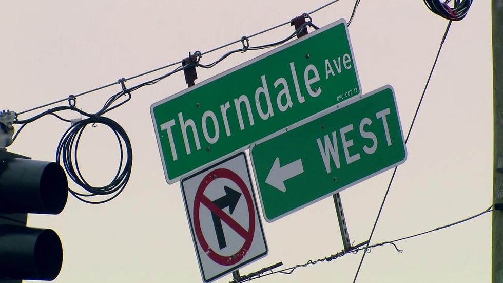 Ask Geoffrey: Why Traffic Reports Mention Thorndale image