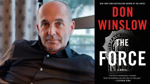 Book View Now -- Don Winslow | 2017 National Book Festival