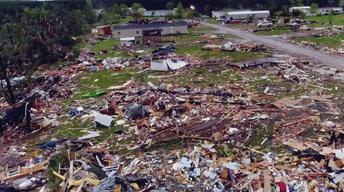 Chetek Tornado: Sheriff on 'Total' Devastation, Recovery
