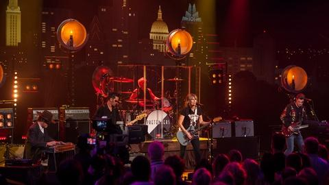 Austin City Limits -- S43 Ep2: The Pretenders