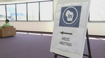 WEDC To Let Members See Contract Before Vote