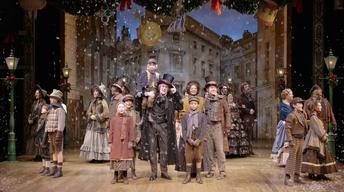#COArts Update: Sam Gregory on Ebenezer Scrooge
