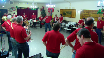 North Side German Club Lets the Good Times Roll