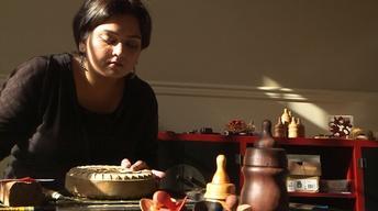Heartwood: The Art of Humaira Abid