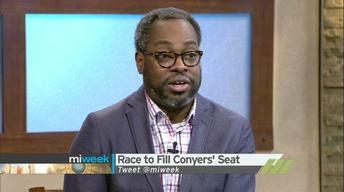 Conyers' Seat