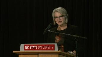 My Future NC:  Margaret Spellings Opening Remarks