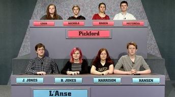 4007 Pickford vs L'Anse