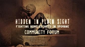 Hidden in Plain Sight - Community Forum