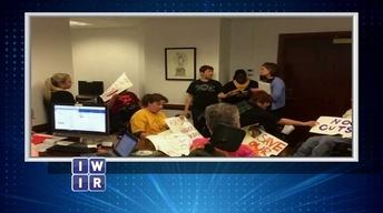 Senate GOP Health Care Bill - July 21, 2017