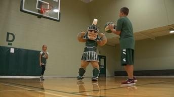 Exercise Fun with Kids | Sparty Time!