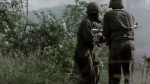 The Vietnam War | Broadcast Version -- Clip: Episode 4 | Rolling Thunder