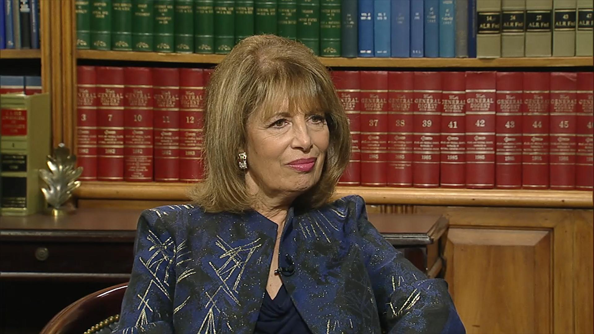 TTC Extra: Rep. Speier & Contraception in the Military