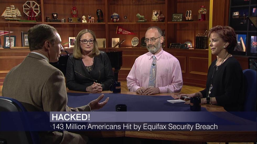 Equifax Data Breach: How to Protect Your Credit, Accounts image
