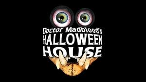 Doctor Madblood's Halloween House