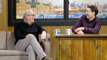 Tracy Letts, Fatimah Asghar   The Interview Show