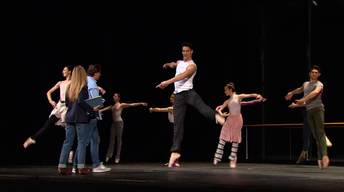 Ballet and Opera Join Forces in Choreographer's Homecoming