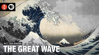 S3 Ep37: Better Know the Great Wave