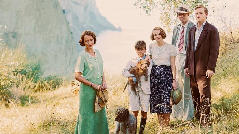 The Durrells in Corfu: Season 2 Trailer