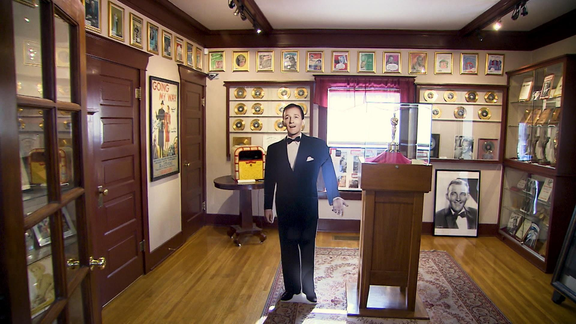 the bing crosby house museum