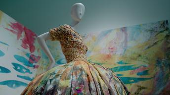 Todd Oldham Fashion, Anita Witek, ReelAbilities 2018