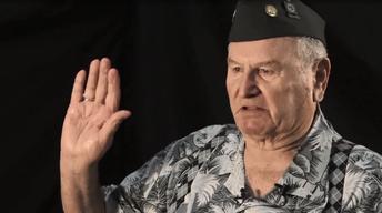 Vietnam Stories: John Scherer