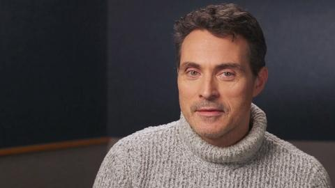Victoria - Masterpiece -- S2: Rufus Sewell on Lord M's Return