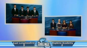East Longmeadow vs. Hopkins Academy (Dec. 30, 2017)