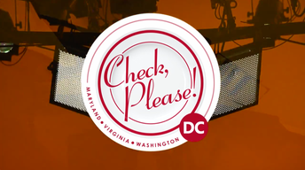 Become a Reviewer on Check, Please! DC