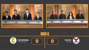 Cathedral vs. Ysleta