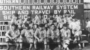 America's Oldest Baseball Team