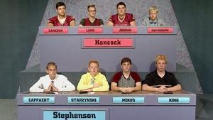 4001 Hancock vs Stephenson