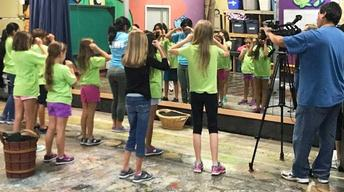 Oct. 19 2017   Local playwrights to work with Children's The