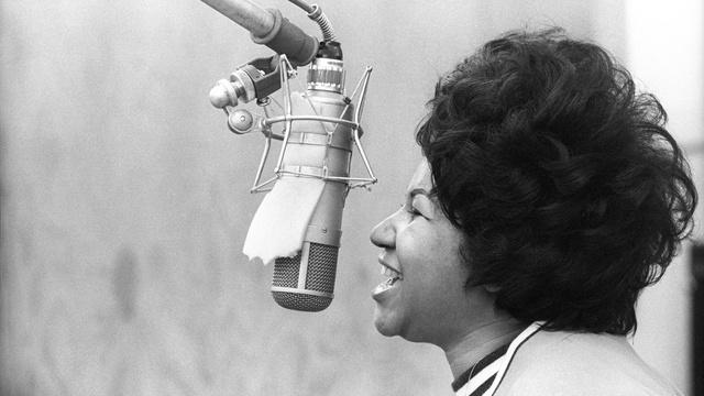 Aretha! Queen of Soul