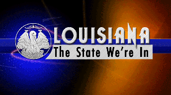 Louisiana: The State We're In - 10/27/17