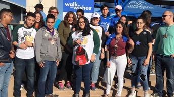 American Graduate Day 2017: El Paso Academy