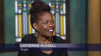 Grammy-Winner Catherine Russell on Musical Memories