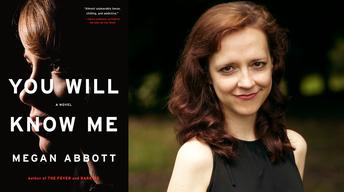 Megan Abbott | 2017 Miami Book Fair