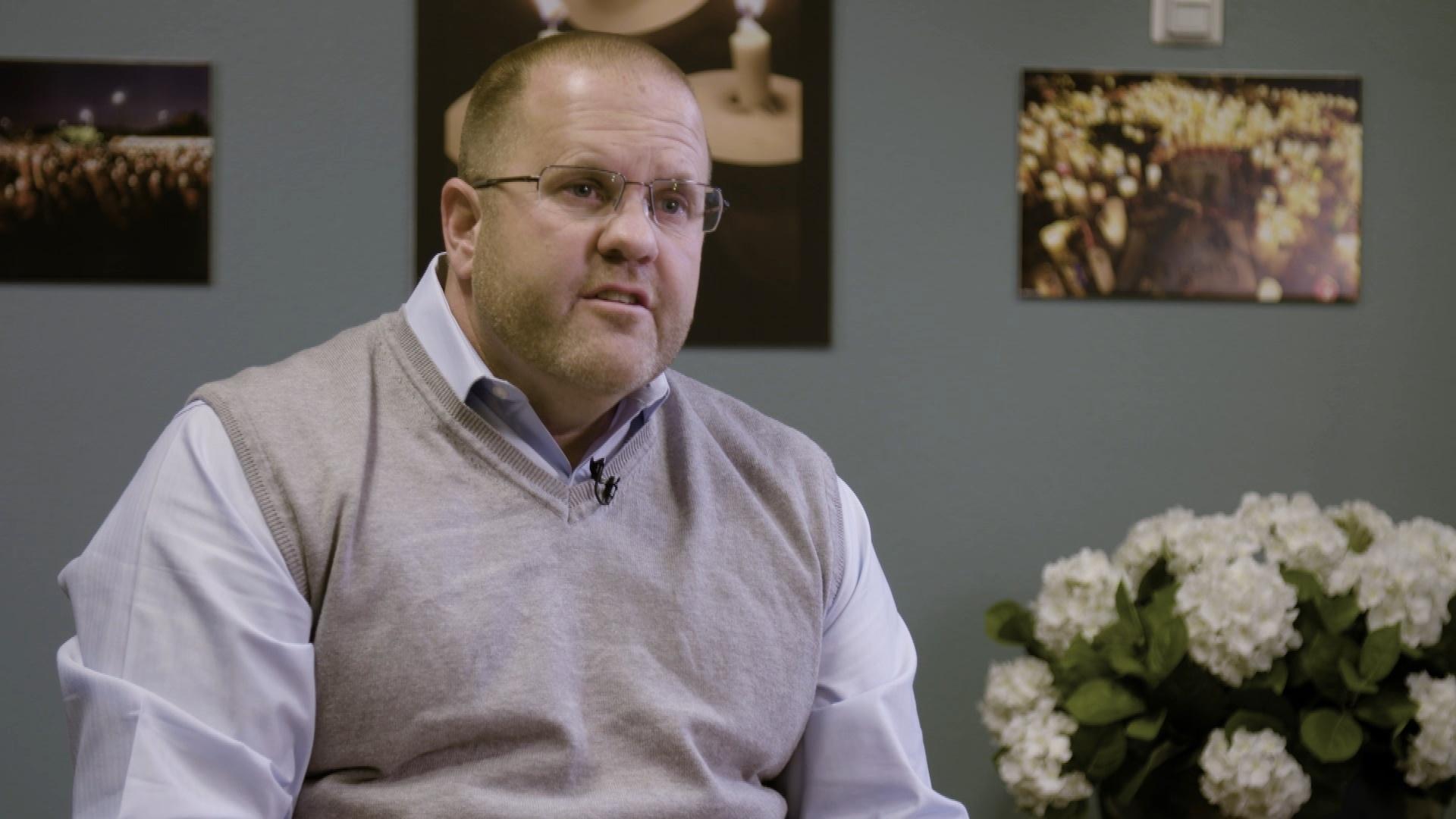 Web Extra: Kevin Schiller, Clark County Asst. Cou