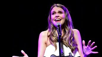 Live from Lincoln Center: Sutton Foster in Concert