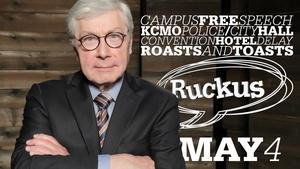 Campus Free Speech, KCMO Police/City Hall, Hotel - May 4, 20