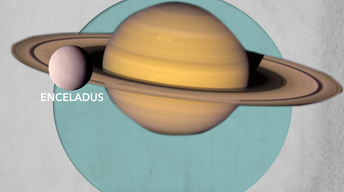 What Cassini Found