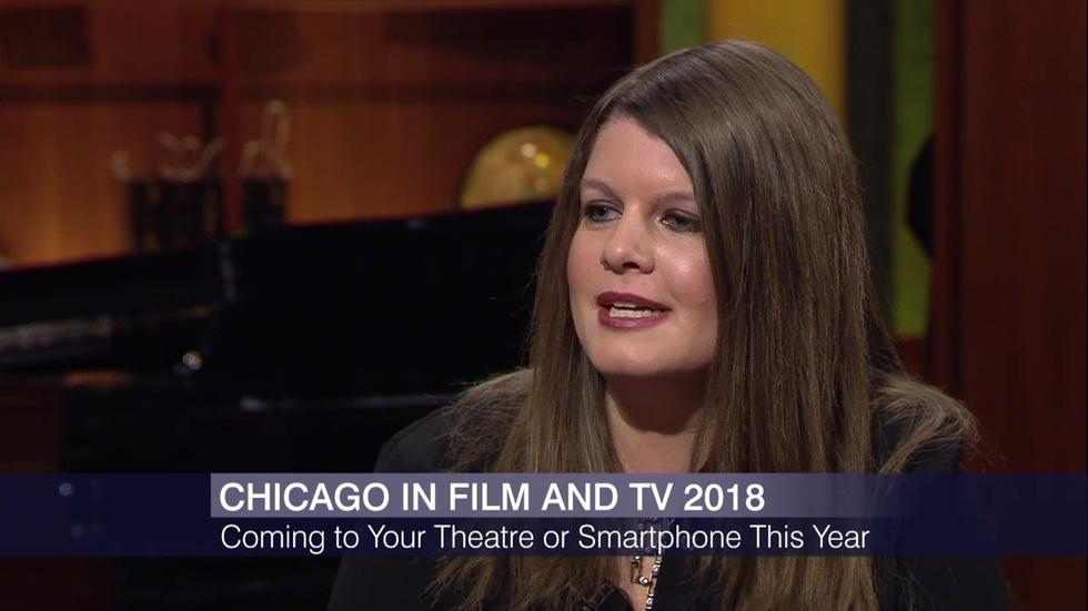 2018 Entertainment Preview: Chicago in Film and TV image