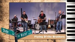 S02 E02: Flying D'Rito Brothers